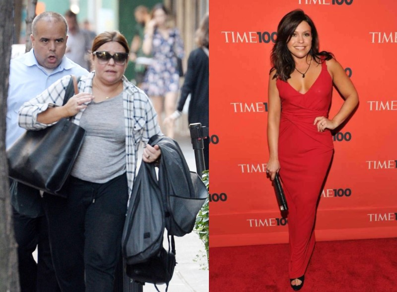 The Big Hollywood Weight Loss Miracles | ArticlesVally