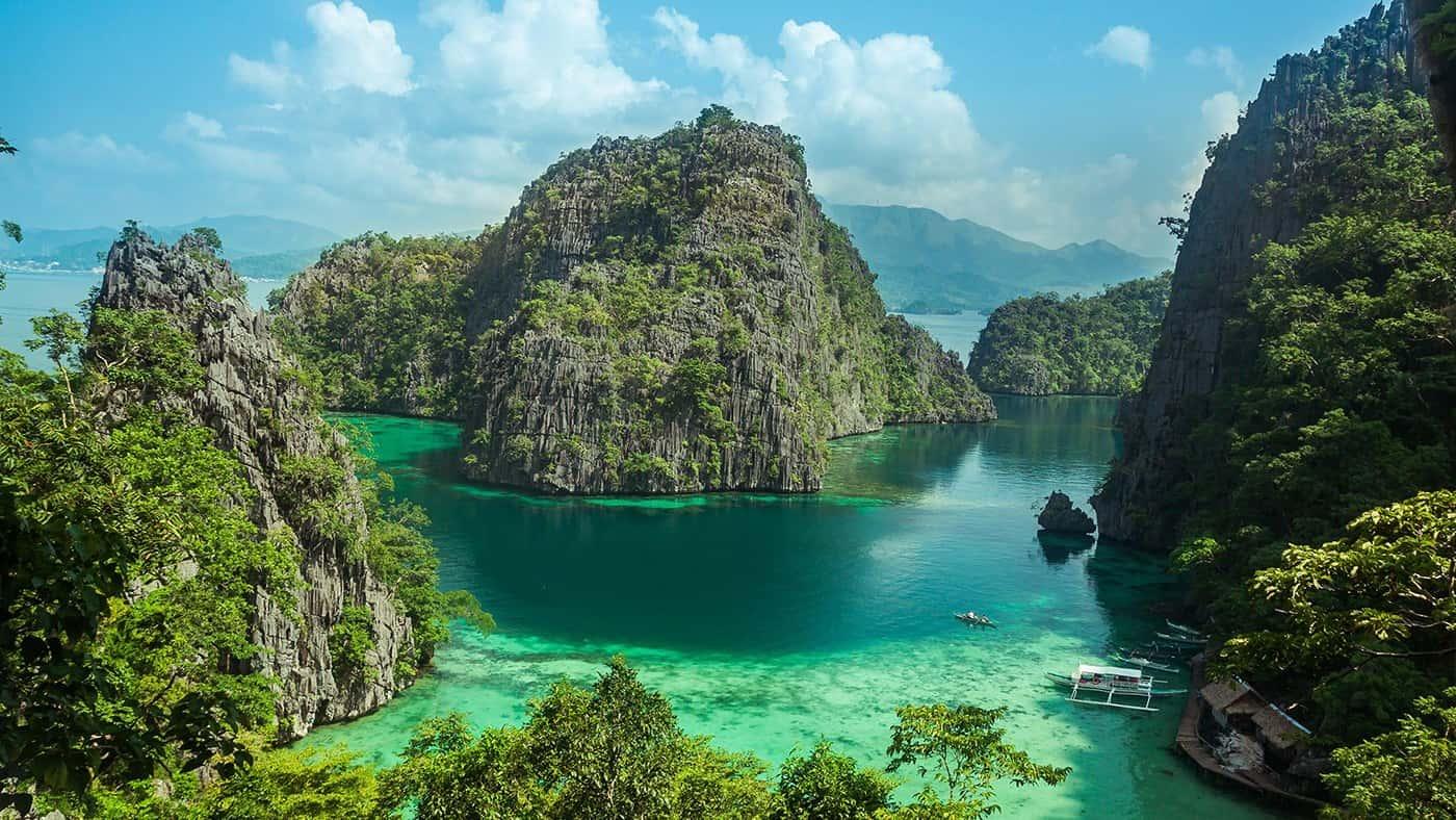 Palawan Philippines1