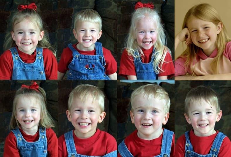 Perfect Portraits