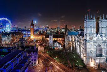 London England1