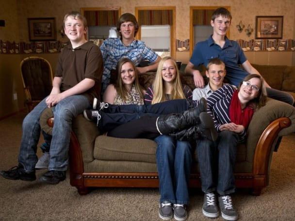 Normal Teenagers