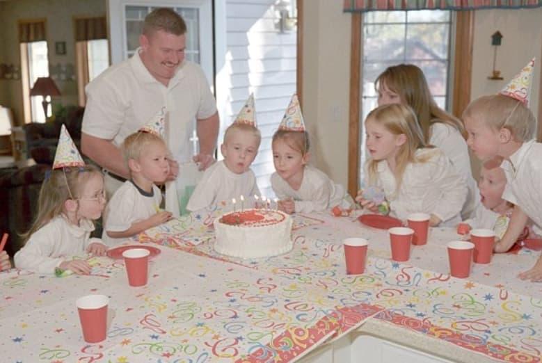 Throwing Birthdays1
