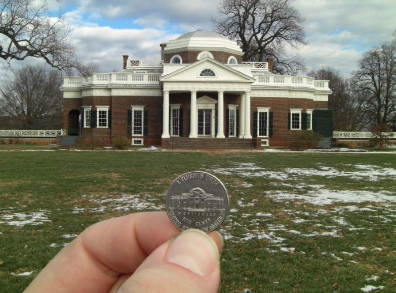 New Discovery At Monticello Plantation Reveals Unknown Facts About