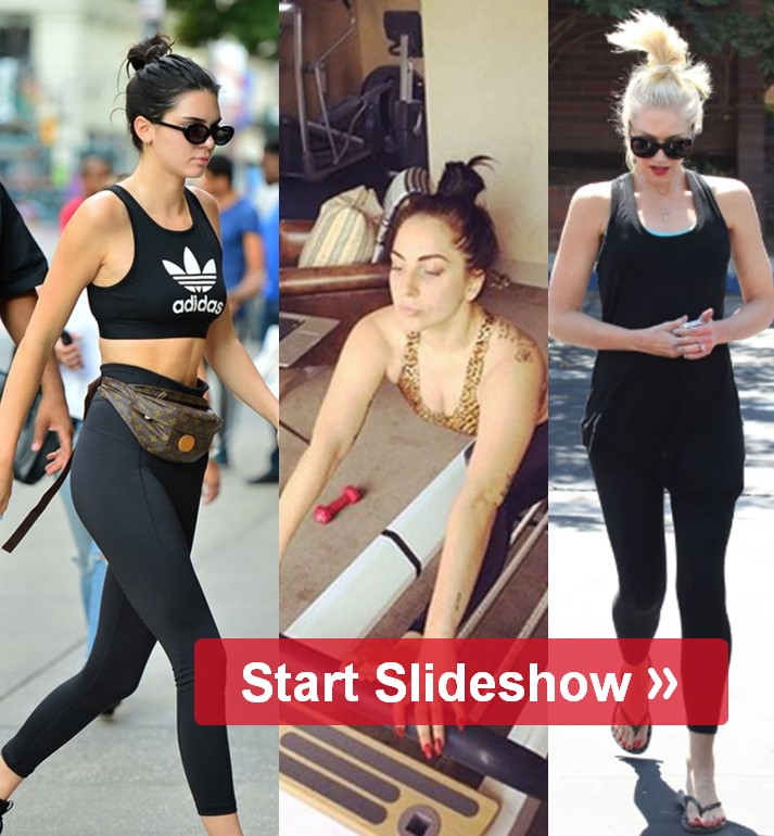 8bede1ecd Latest Diet and Fitness Trends in Hollywood