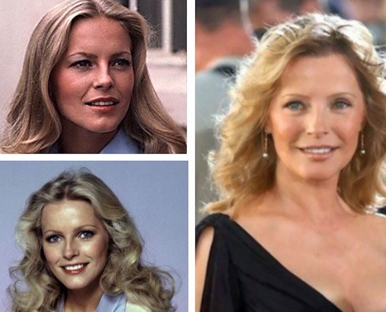 Famous Actresses Who Shaped The Film And TV Industry | ArticlesVally