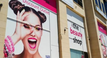 Discount Beauty Outlet