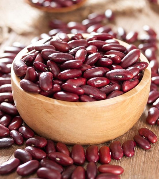 6 Reasons Why You Should Add Kidney Beans To Your Diet