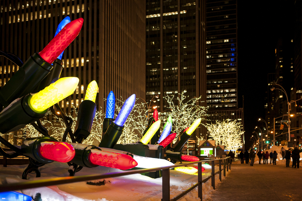 8 Things To Do In New York City During Christmas