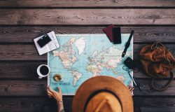 10 Gifts For The Travel Lover In Your Life