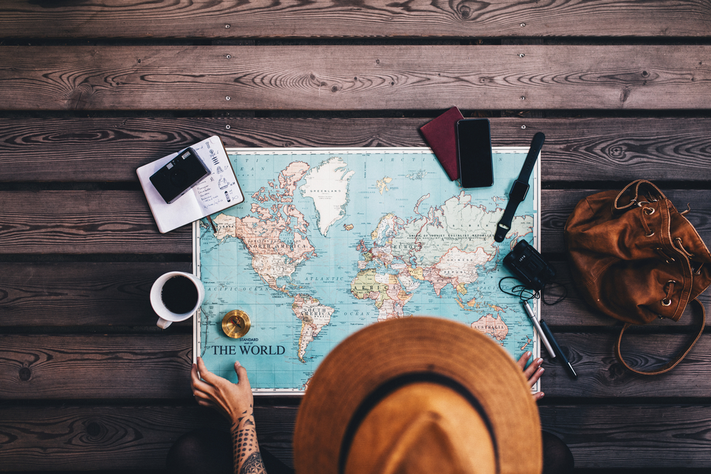 10 Gift Ideas For The Travel Enthusiast In Your Life